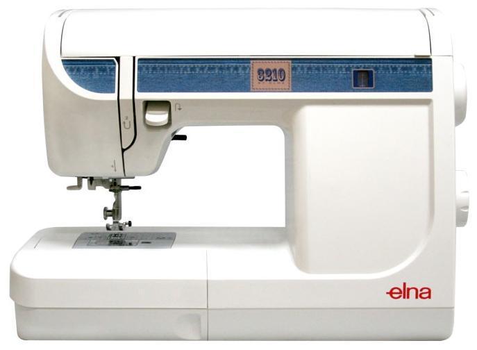 Elna 3210 Jeans швейная машина3210 JeansШвейная машина Elna 3210 Jeans станет лучшим другом для опытных портних, верным помощником в любой ситуации. Эта модель, как и джинсы, надежна, удобна и проста в использовании. Она создана для работы с любыми типами тканей, от деликатных до самых тяжелых материалов.