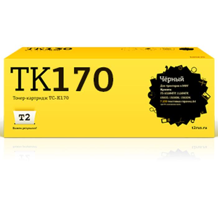 T2 TC-K170 тонер-картридж для Kyocera FS-1320D/1370DN/ECOSYS P2135d/P2135dn