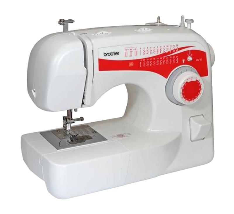 Brother HQ-17 швейная машина