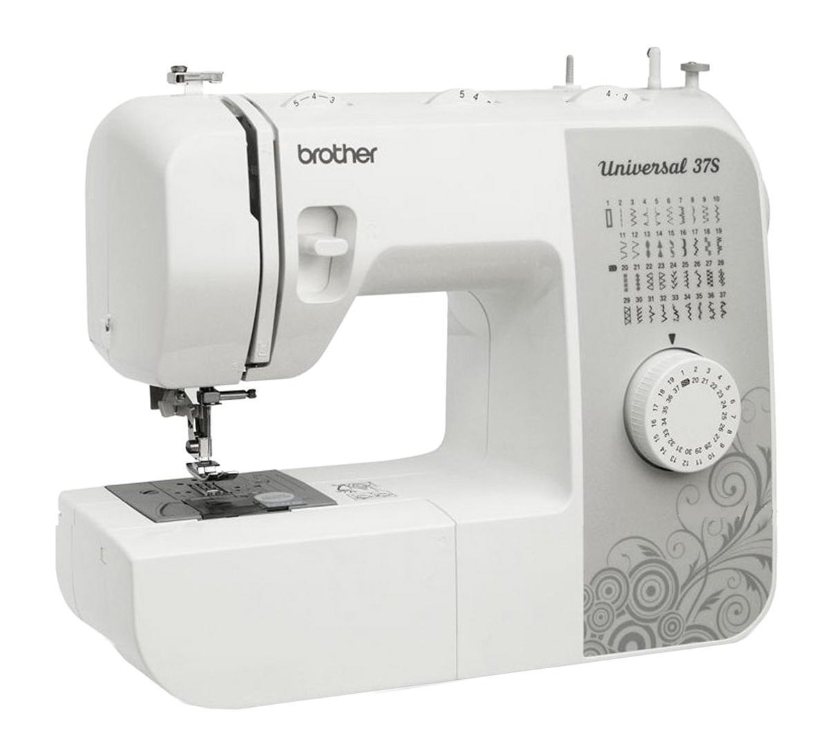 Brother Universal 37S швейная машина761436