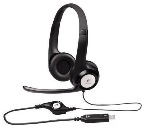 Logitech Stereo Headset H390 (981-000406)981-000406Пусть вам будет хорошо Вы оцените удобство этой гарнитуры, которое обеспечивается мягкими наушниками и регулируемым оголовьем. Мощное и чистое звучание Микрофон с шумоподавлением отфильтровывает фоновые шумы. Его можно повернуть в сторону, когда вы его не используете. Просто слушайте Все просто: эта USB-гарнитура позволяет с легкостью управлять громкостью и отключением звука.