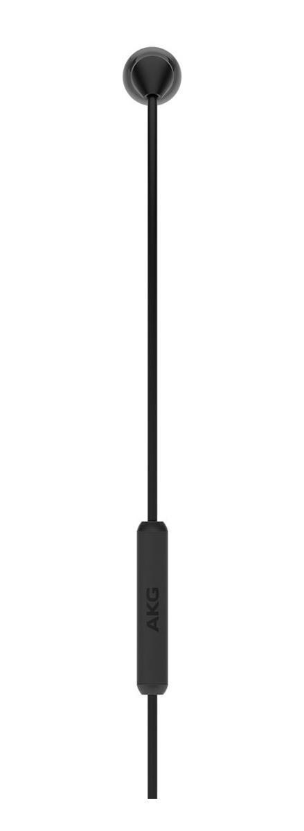 AKG K323XSI, Black ганитура