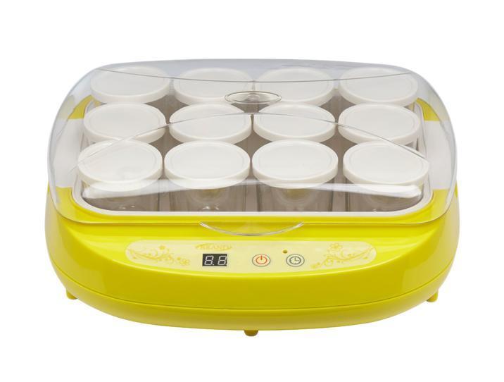 Brand 4002, Yellow йогуртница