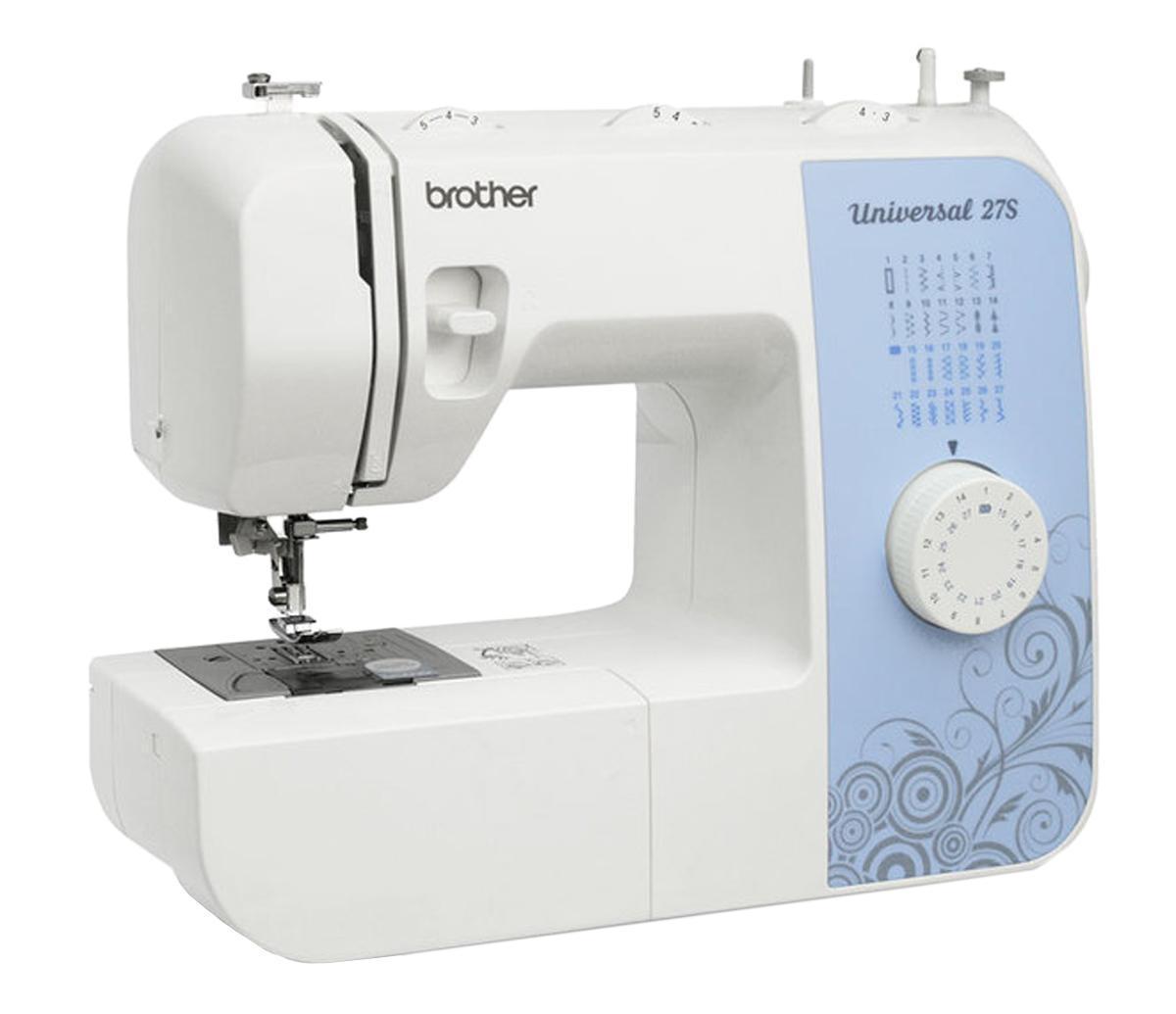 Brother Universal 27S швейная машина761435