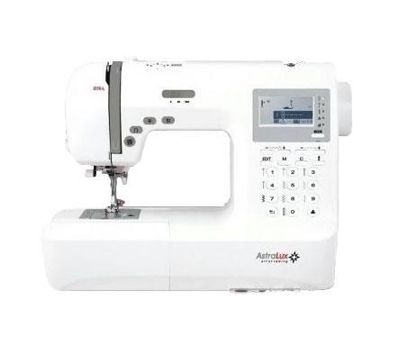 Astralux H50A швейная машинка