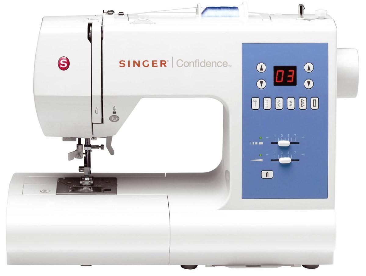 Singer 7465 швейная машина