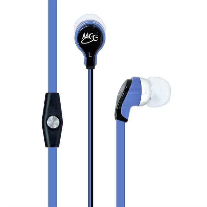 Zakazat.ru: MEElectronics RX12P-BL, Blue наушники с микрофоном