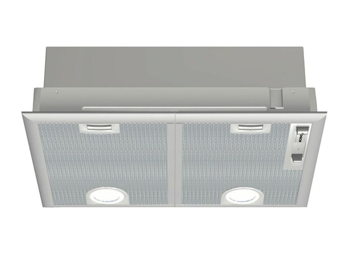 Bosch DHL 545 S 53 IX вытяжка