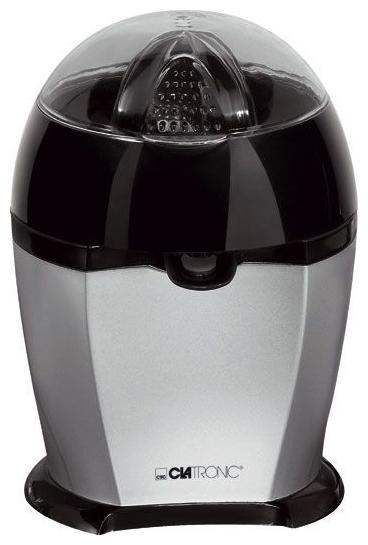 Clatronic ZP 3253 соковыжималкаZP 3253Clatronic ZP 3253 поможет вам приготовить собственные натуральные соки в кратчайшие сроки и без лишних усилий. Она обладает системой прямой подачи сока.