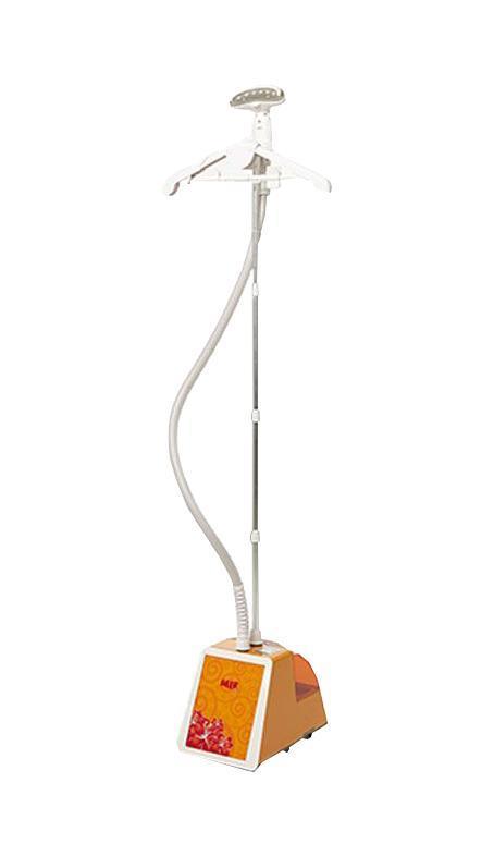 MIE Vetro отпариватель380649Новый отпариватель MIE VETRO - достойный представитель линии гладильной техники MIE. Мощный десятирежимный отпариватель с вместительным баком для воды и электронным управлением подходит для профессионального использования в магазинах одежды, салонах проката одежды, ателье, химчистках и прачечных. Мощность отпаривателя MIE VETRO- 1950Вт! Такая высокая мощность дает возможность быстро и качественно пропаривать любые текстильные изделия, удалять складки, разглаживать и создавать безупречный вид Вашим вещам, а Вам хорошее настроение и чувство комфорта! Выбирая один из десяти паровых режимов кнопками на рукоятке парового утюжка, Вы можете делать процесс отпаривания более эффективным и безопасным для Ваших вещей. Ведь некоторые текстильные волокна под воздействием слишком мощного пара могут деформироваться, и, напротив, для качественного разглаживания других требуется мощный, глубоко проникающий пар.