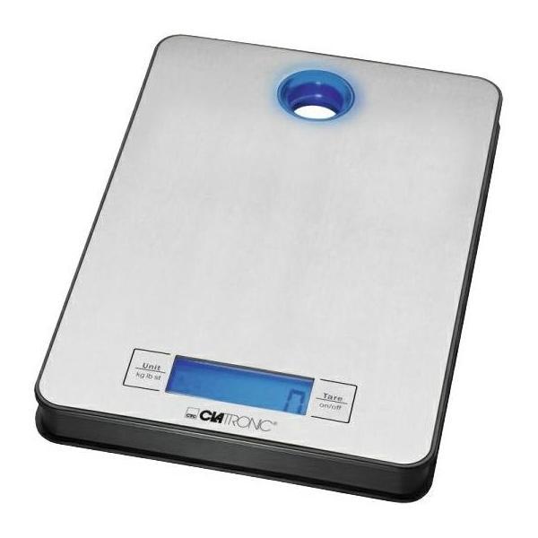 Clatronic KW 3412 кухонные весыKW 3412