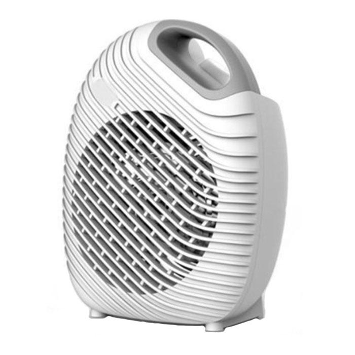 Polaris PFH 2082 тепловентиляторPFH 2082Polaris PFH 2082 - надежный и недорогой напольный тепловентилятор. Прибор оснащен функцией регулировки температуры, что позволяет произвести точную настройку вентилятора под конкретный тип помещения. Имеется возможность включения вентиляции без нагрева. Для удобства переноски предусмотрена ручка в верхней части корпуса.