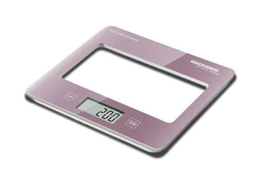 Redmond RS-724, Pink весы кухонныеRS-724 pink
