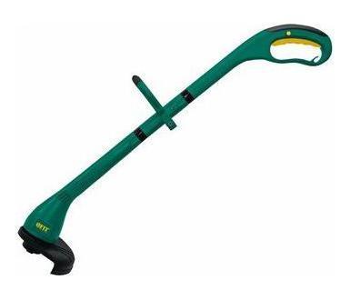 Электрический триммер FIT ET-30080653Электрический триммер FIT - легкий инструмент, при помощи которого можно подравнять траву на приусадебном участке, возле садового домика. В качестве режущего элемента используется леска.
