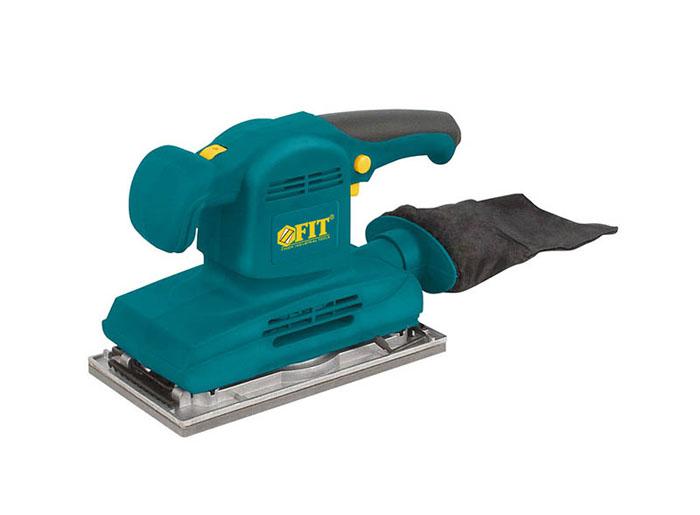 Шлифмашина вибрационная FIT SA-280, 280 Вт, 230 х 115 мм 80561