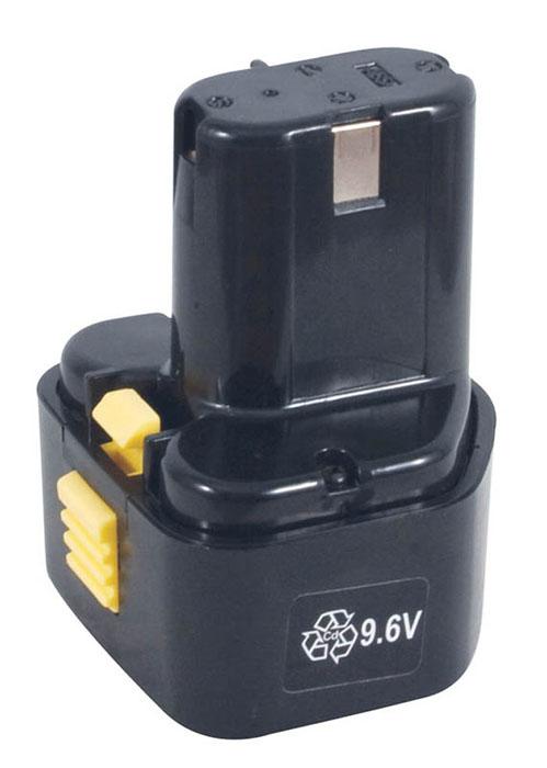 Акумуляторная батарея FIT, 9,6 В, 1,3 Ач80215Батарея FIT предназначена для аккумуляторных шуруповертов арт. 80171.