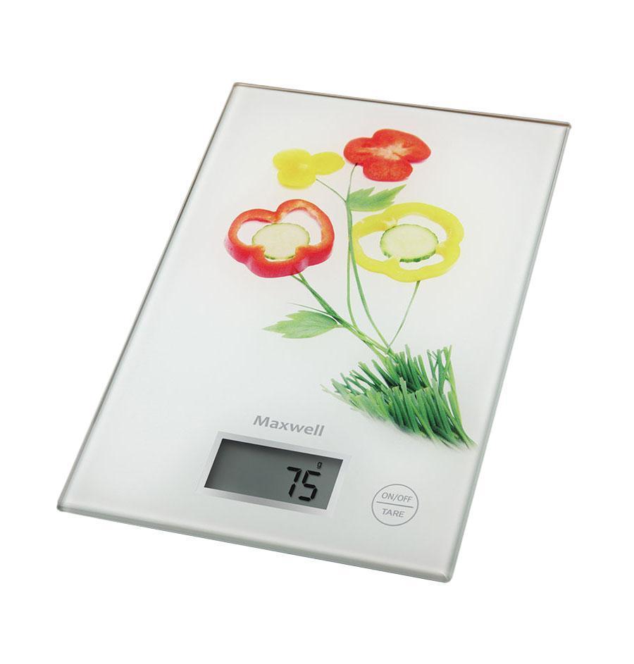 Maxwell MW-1458(FL) кухонные весы