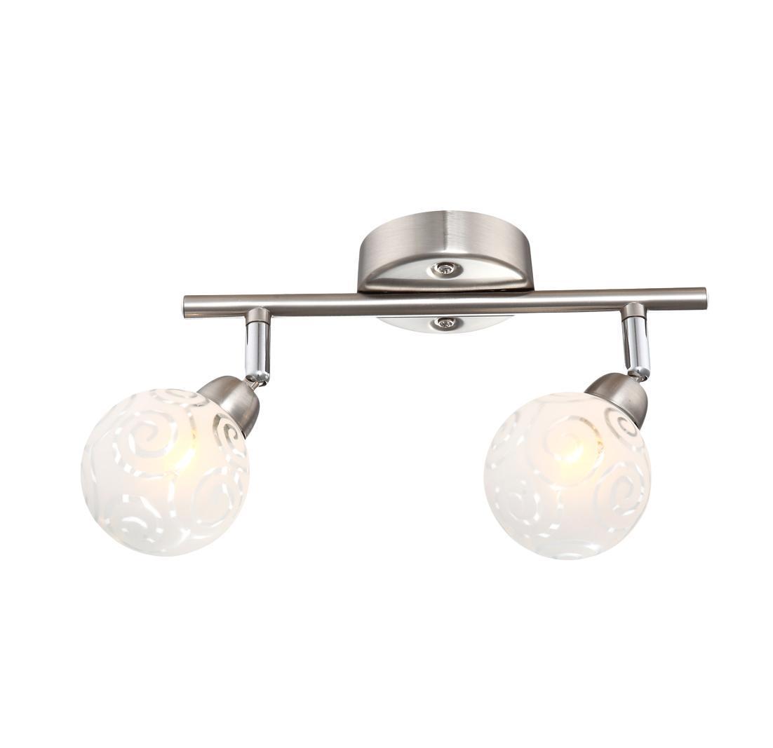 56392-2 Настенно-потолочный светильник ORLENE