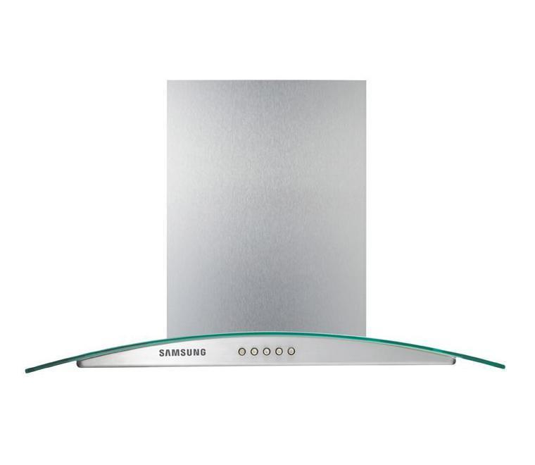Samsung HDC6255BG вытяжка