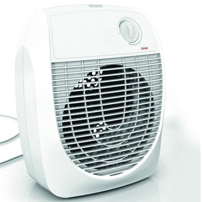 EWT PF 120 NT тепловентиляторPF 120 NTТепловентилятор EWT PF 120 NT отлично подойдет для дома и дачи. Он оснащен бесступенчатым термостатом.