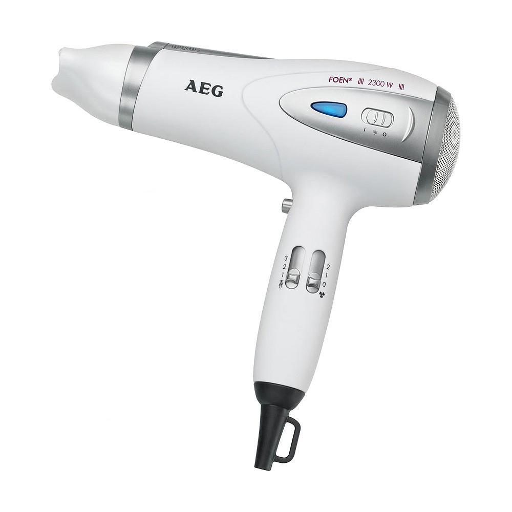 AEG HTD 5584, White фен
