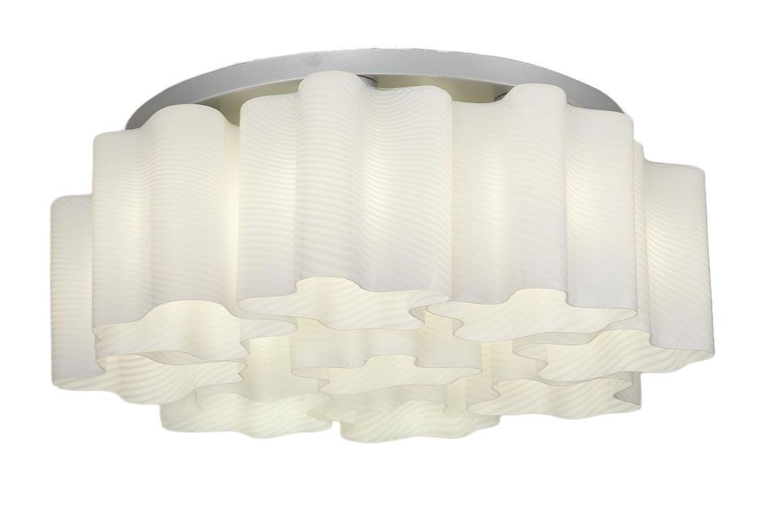 Потолочный светильник ST-LUCE SL117.502.09SL117.502.09Светильник потолочный ST-Luce SL117.502.09 — синоним непревзойденной роскоши. Данная модель является отличным примером сочетания изысканности и шикарности.