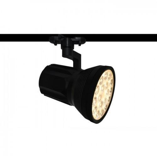 A6118PL-1BK TRACK LIGHTS Светильник для трек-шиныA6118PL-1BKСветильник отличается оригинальным и стильным дизайном, который внесет особую атмосферу в ваш дом. Элегантная форма светильника подойдет для любого интерьера.