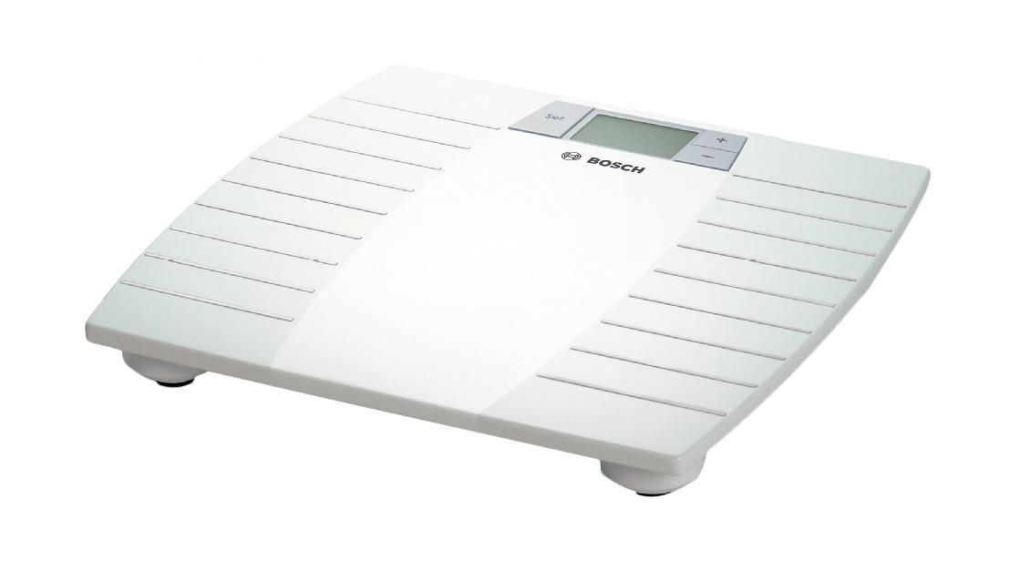 Bosch PPW 3120, напольные весы