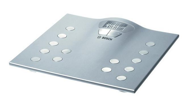 Bosch PPW 2250 напольные весы