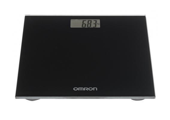 Omron HN-289, Black весы бытовыеУТ000001219