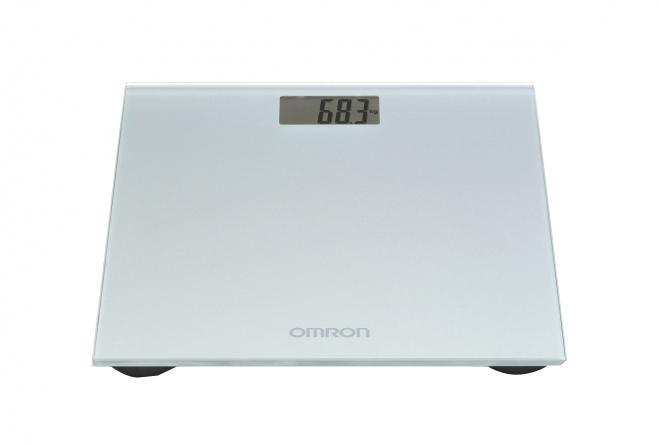 Omron HN-289, Grey весы бытовыеУТ000001221