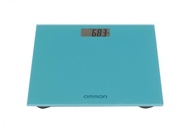 Omron HN-289, Turquoise весы бытовыеУТ000001218