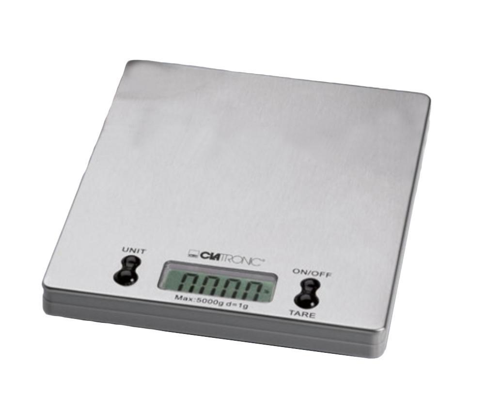 Clatronic KW 3367 кухонные весы