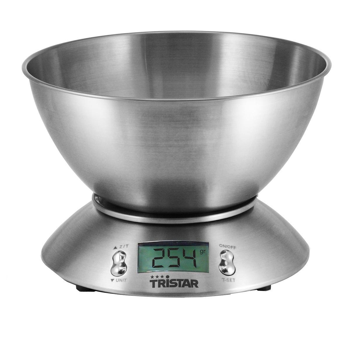 Tristar KW-2436 кухонные весыKW-2436