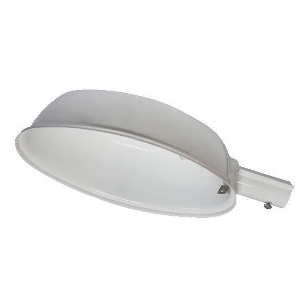 A1144AL-1WH Уличный светильникA1144AL-1WHМало кто придает светильникам значение, но не стоит забывать, что светильники окружают нас повсеместно, делая нашу жизнь и ярче и светлее. Светильники в прихожей, нужны достаточно яркие занимающие минимум места, это могут быть потолочные светильники, расположенные в центре или несколько точечных светильников по периметру. 1xE27 200W Материал: Арматура: Металл / Плафон: Стекло Цвет: Арматура: Белый / Плафон: Белый Размер: 15x53x27