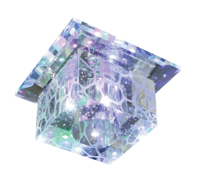 A1104PL-1CC MEANDER Встраиваемый светильникA1104PL-1CC5xLEDx1W