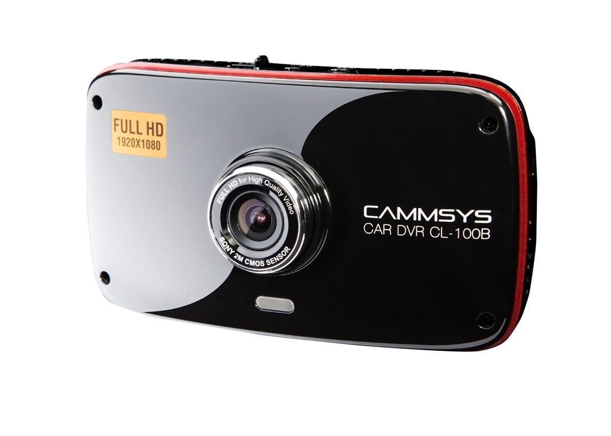 BlackSys CL-100OBD видеорегистратор