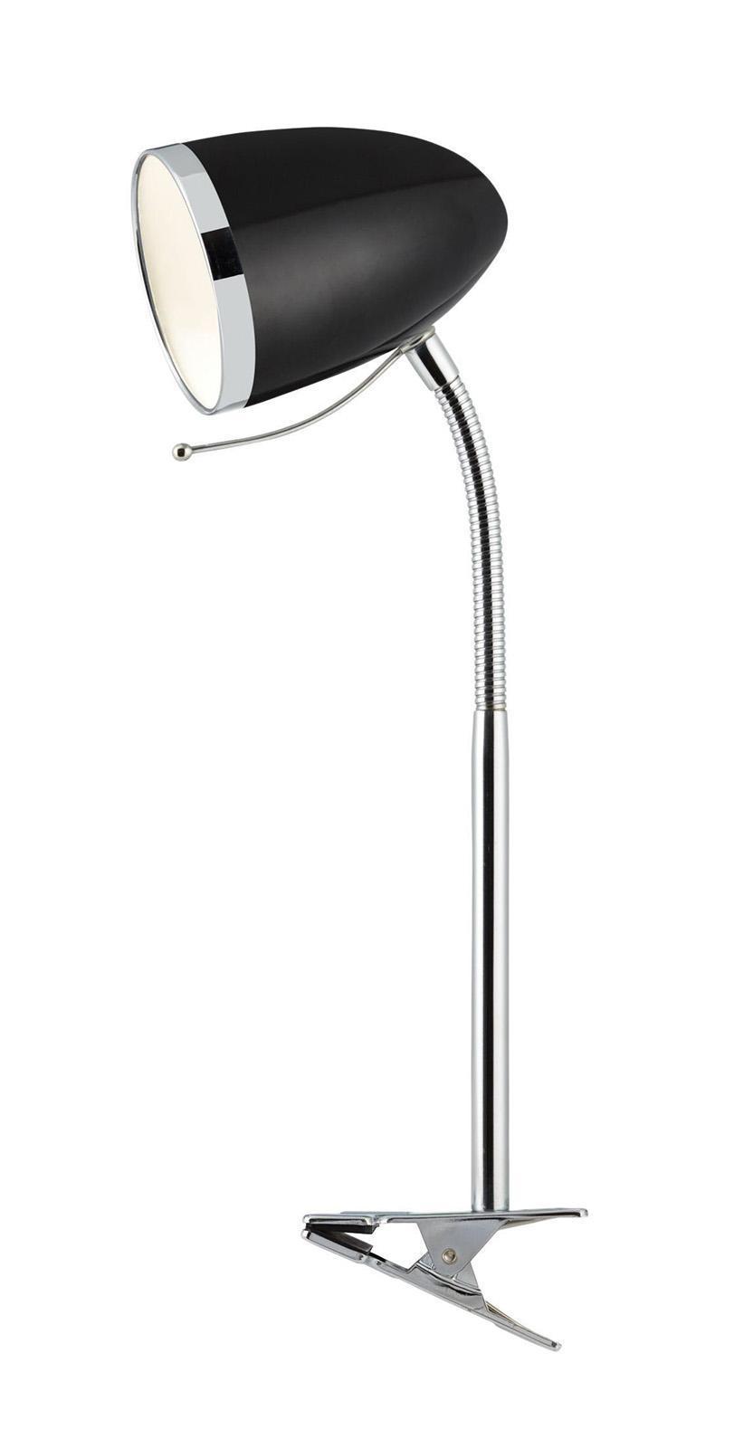 A6155LT-1BK COSY Настольный СветильникA6155LT-1BKНастольная лампа Arte Lamp A6155LT-1BK Cosy — это высокое качество по приемлемой цене. Вся продукция Arte Lamp сертифицирована согласно требований Европейских директив и имеет маркировку CE. Защита окружающей среды — обязательное условие при производстве всего ассортимента фабрики. Светильник Arte Lamp A6155LT-1BK Cosy — это гармония между функциональностью и формой, где ключевую роль играет дизайн. Фабрика Arte Lamp диктует новые и перспективные тренды в дизайне. 1xE27 40W Материал: Арматура: Металл / Плафон: Металл крашеный Цвет: Арматура: Черный Размер: 42x97x97