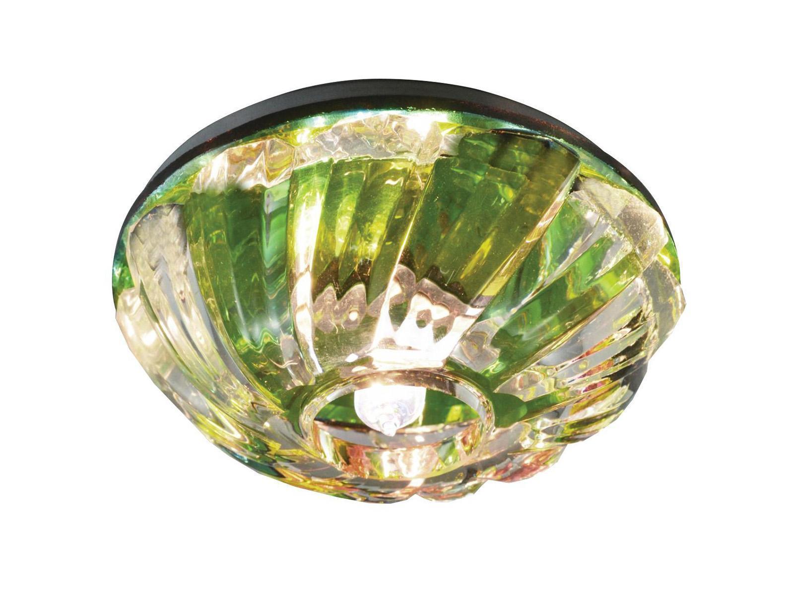 A8419PL-1CC BRILLIANTS Встраиваемый светильник