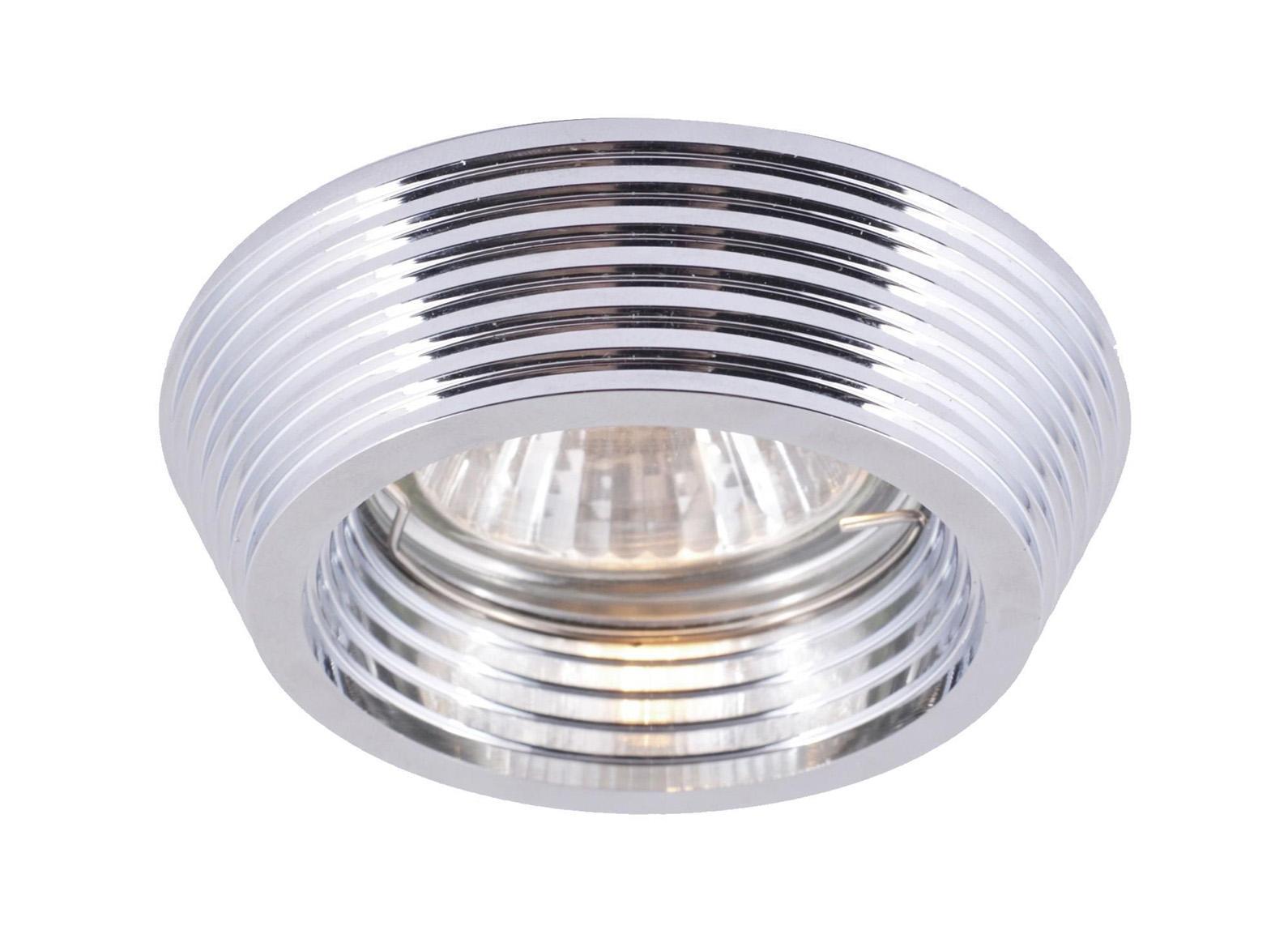 A1058PL-1CC CROMO Встраиваемый светильник