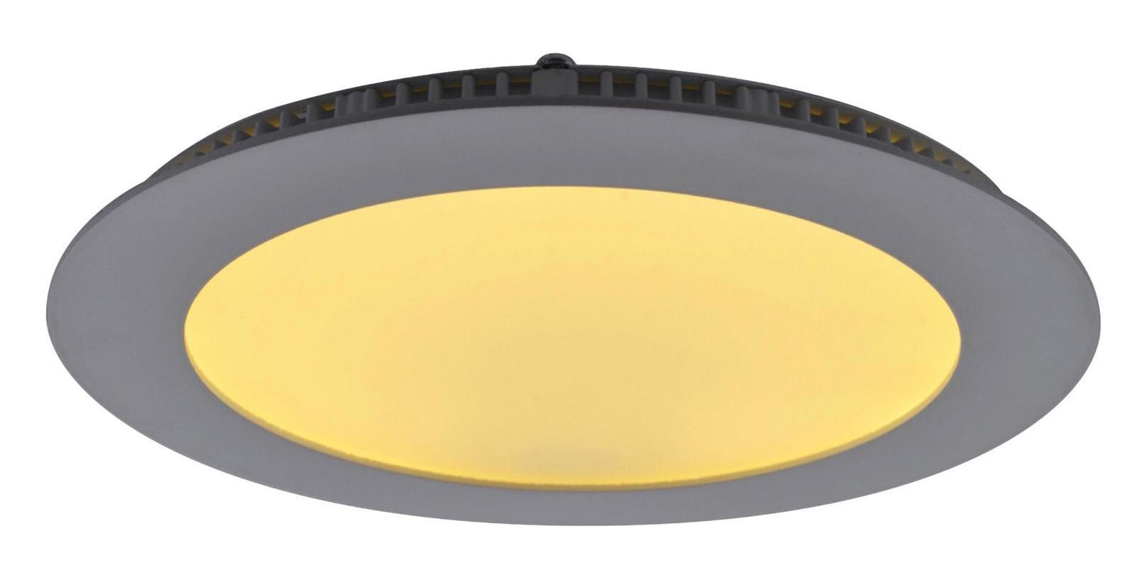 A2612PL-1WH FINE Встраиваемый светильникA2612PL-1WH12W LED; 960 lm