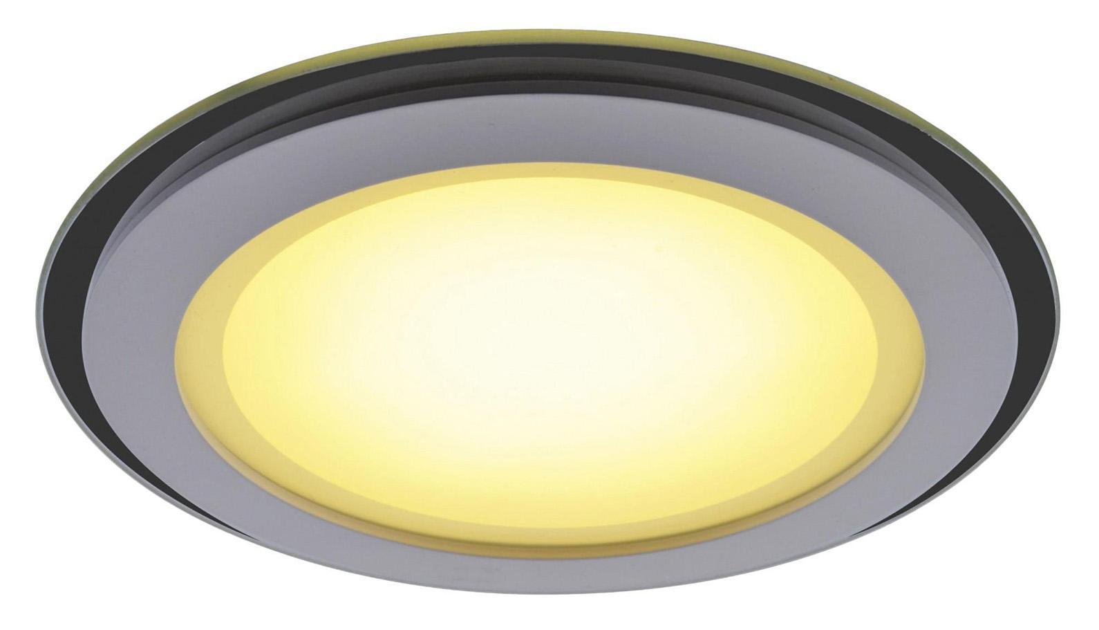 A4118PL-1WH RAGGIO Встраиваемый светильникA4118PL-1WH18W LED; 1440 lm