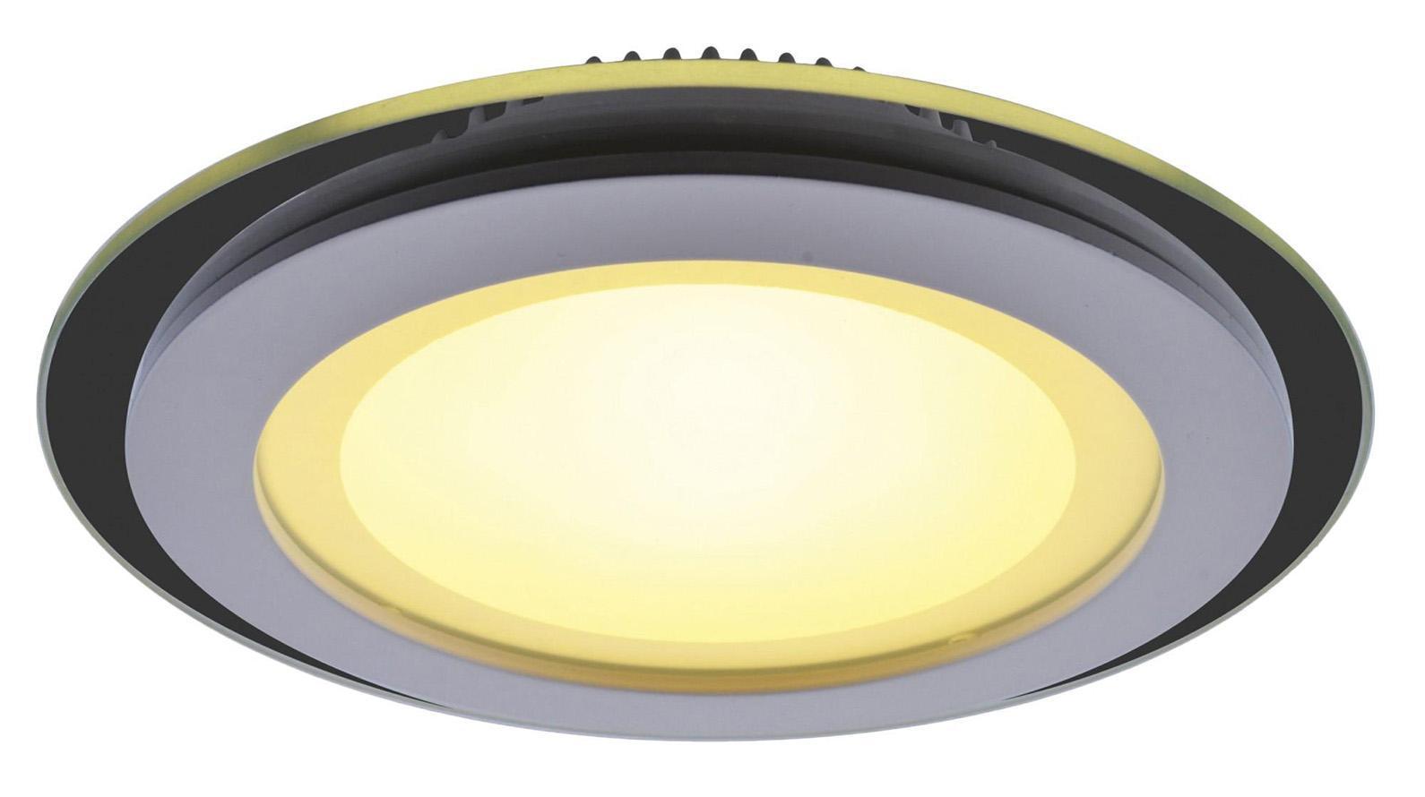 A4112PL-1WH RAGGIO Встраиваемый светильникA4112PL-1WH12W LED; 960 lm