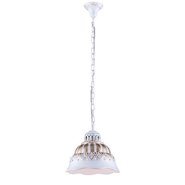 ARTELamp Настенный светильник ARTE LAMP CHIESA A2814SP-1WG