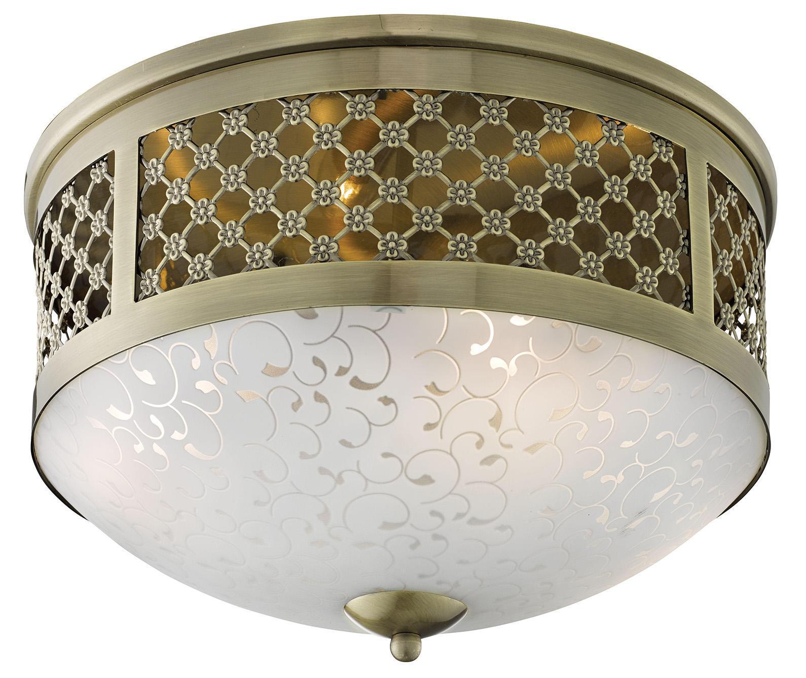 A6580PL-3AB GUIMET Потолочный светильникA6580PL-3ABСветильник станет прекрасным дополнениям к интерьеру вашего дома. Он выполнен из качественных и долговечных материалов. Такое изделие добавит света и уюта вашему жилищу. Его оригинальная форма подойдет для любого интерьера. 3xE14 40W Материал: Арматура: Металл / Плафон: Стекло Цвет: Арматура: Античная бронза / Плафон: Размер: 23x38x38