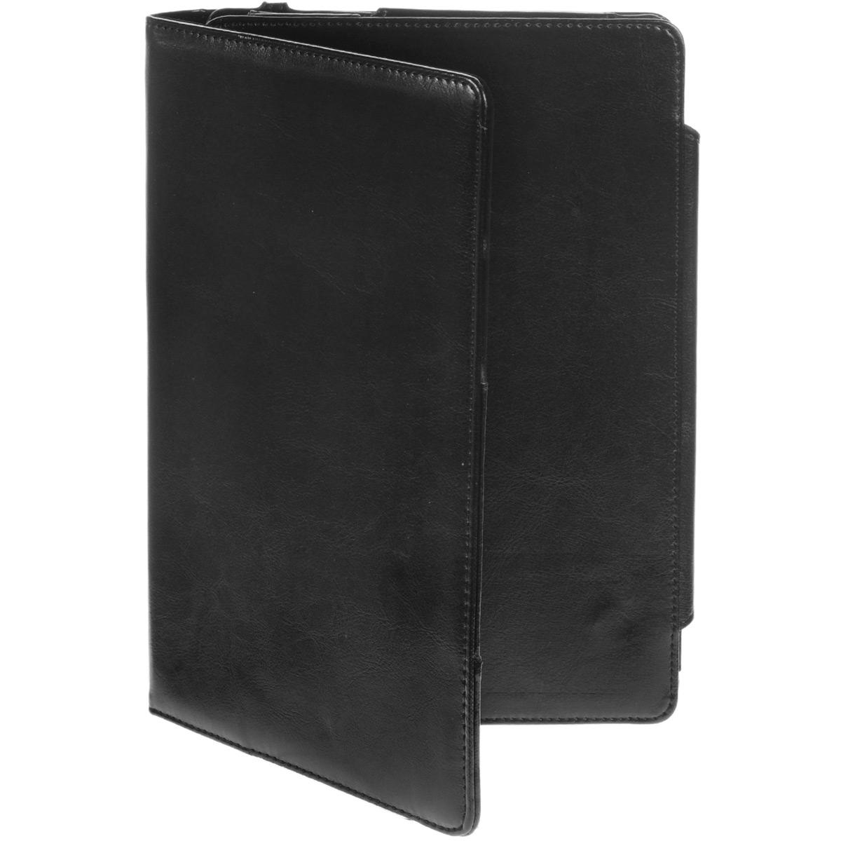 IT Baggage чехол с секцией для клавиатуры для Asus VivoTab Smart ME400C, BlackITASME404-1Чехол IT Baggage для Asus VivoTab Smart ME400C с секцией для клавиатуры - это стильный и лаконичный аксессуар, позволяющий сохранить планшет в идеальном состоянии. Надежно удерживая технику, обложка защищает корпус и дисплей от появления царапин, налипания пыли. Также чехол IT Baggage для Asus VivoTab Smart ME400C можно использовать как подставку для чтения или просмотра фильмов. Имеет свободный доступ ко всем разъемам устройства.