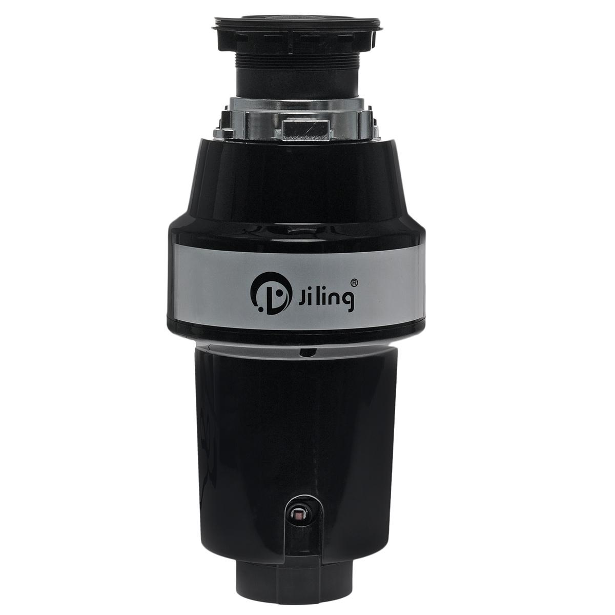 Измельчитель пищевых отходов Jiling FCD-720FCD-720Измельчитель бытовых отходов Jiling FCD-720 предназначен для установки в кухонных помещениях. Имеет хорошую звукоизоляцию, что делает его практически бесшумным. К измельчителю прилагается пневмокнопка для безопасного включения/выключения.