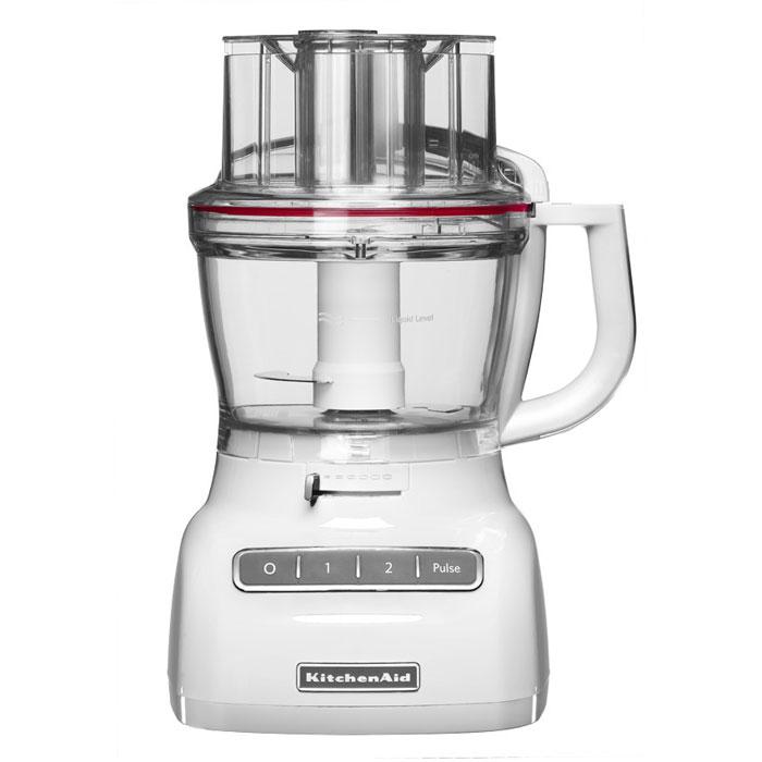 KitchenAid Classic (5KFP1325EWH), White кухонный комбайн
