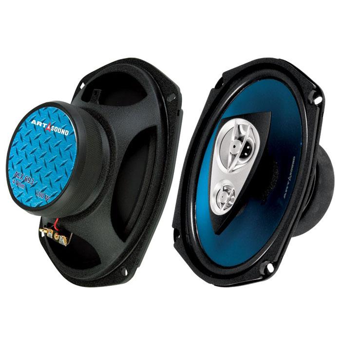 Art Sound ALX 693 автомобильная акустика