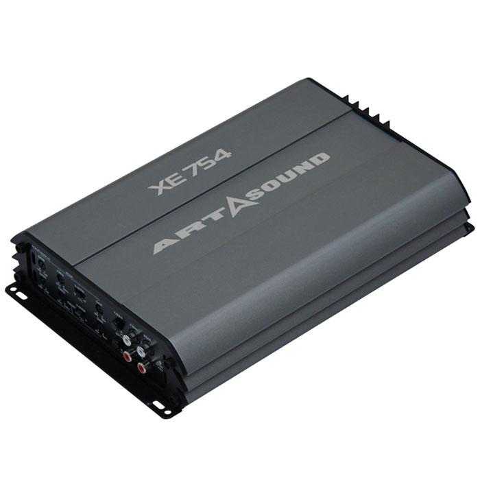 Art Sound XE 754 усилительXE 754